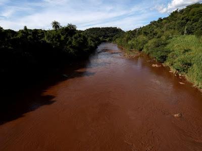 Vale destina R$1,8 bi até 2023 para obras e remoção de lama em Minas