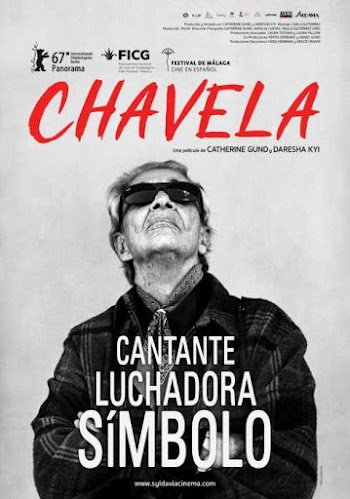 VER ONLINE Y DESCARGAR: Chavela - DOCUMENTAL - 2017 en PeliculasyCortosGay.com
