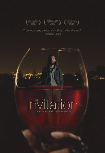 La invitación (2015)