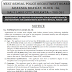 WB Police Sub Inspector Recruitment 2019 Notification Relesed | Vacancy 668
