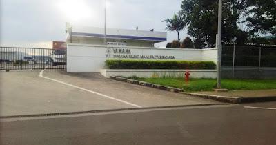 Lowongan Kerja PT Yamaha Music Mfg Asia Min SMA SMK D3 S1 Jobs : Operator Produksi ( OPD )