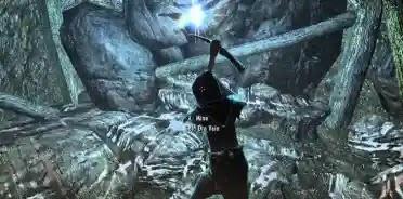 Elder Scrolls Online,Skyrim,Kolskeggr Mine,