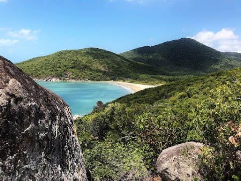 Zwiedzanie Cooktown, niesamowity punkt widokowy!