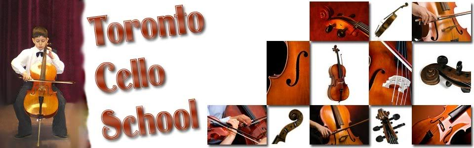 Toronto Cello School