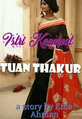 Novel Istri Keempat Tuan Thakur Full Episode