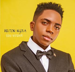 Milton Ngola - Sou Virgem (Kizomba)