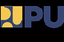 Download Logo Kementerian PUPR Vektor AI