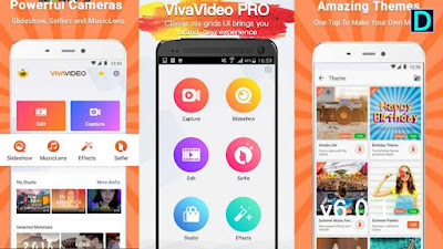 VivaVideo Pro APK Download latest version 6.0.1 | for Android on DcFile.com