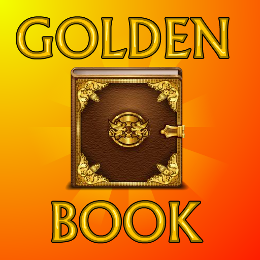 Golden Book Escape