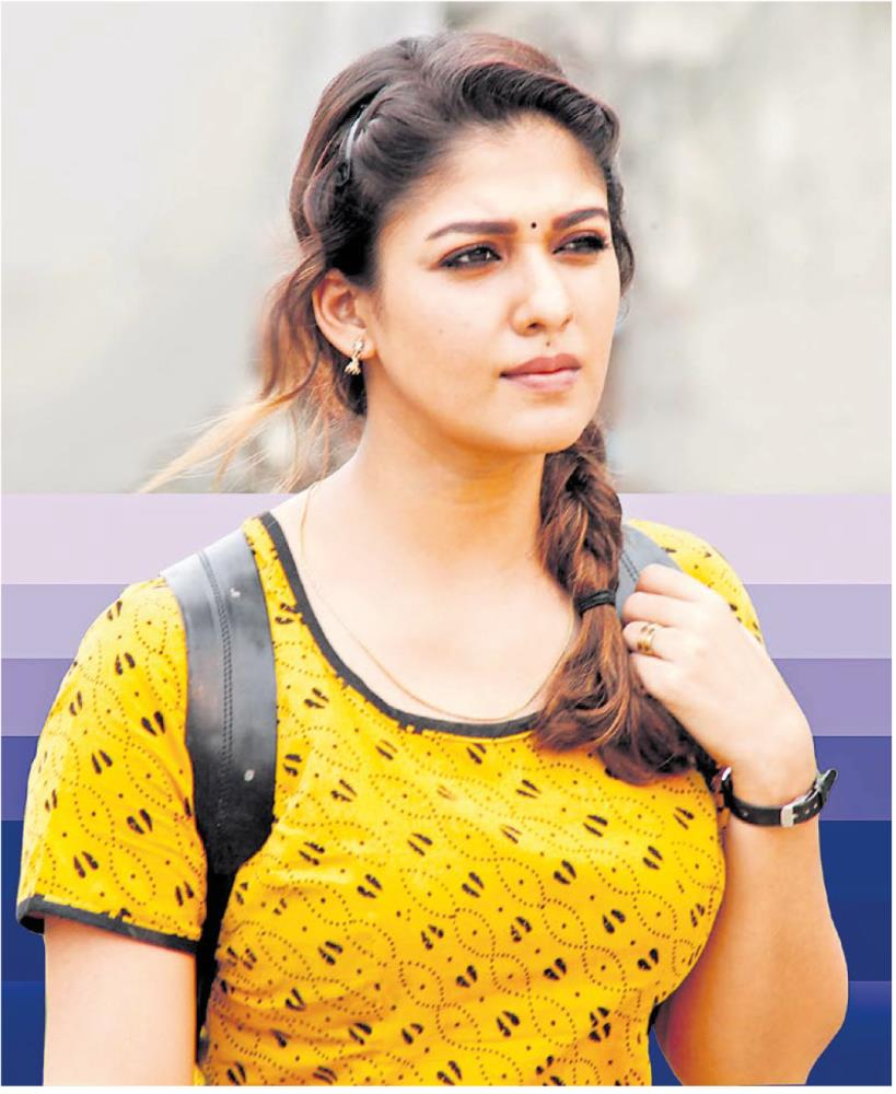 Nayanthara Wiki, Height, Weight, Age, Husband, Family and Biography