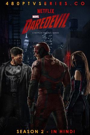 Daredevil Season 2 Full Hindi Dual Audio Download 480p 720p All Episodes [ हिंदी + English ] thumbnail