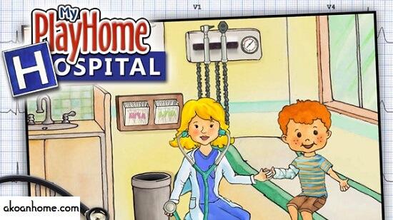 تحميل ماي بلاي هوم المستشفى apk