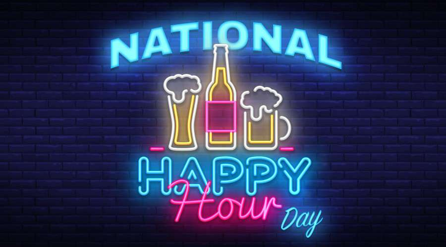 National Happy Hour Day Wishes pics free download