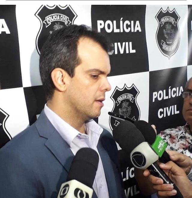 Rio Verde: Polícia Civil divulga informações sobre caso de estupro envolvendo policial militar