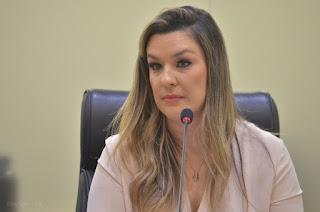 Camila: pesquisa mostra que cerca de 76% das mulheres já sofreram violência e assédio no trabalho