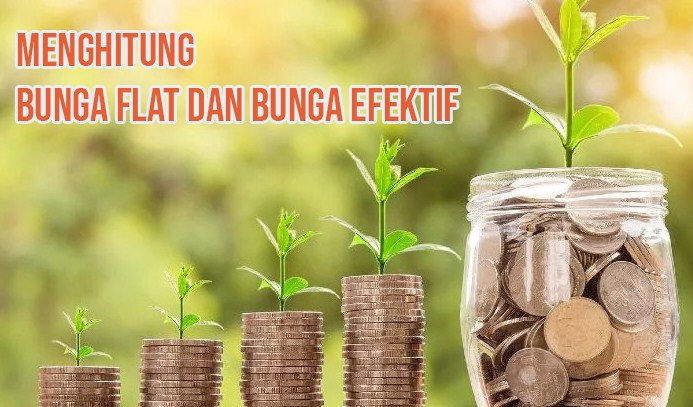 Cara Menghitung Bunga Pinjaman Bank BRI