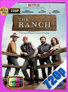 TheRanch Temporada 1-2-3-4-5-6-7-8 HD [70p] Latino [GoogleDrive] SilvestreHD