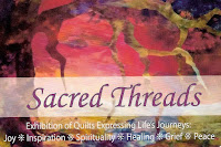 Sacred Threads Quilts