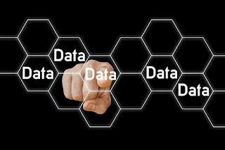 Data Rantai Blok