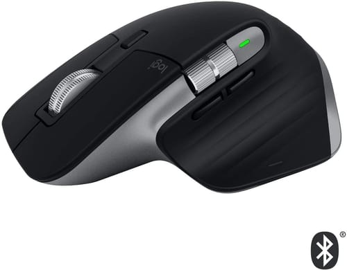 Review Logitech MX Master 3 Advanced Wireless Mouse