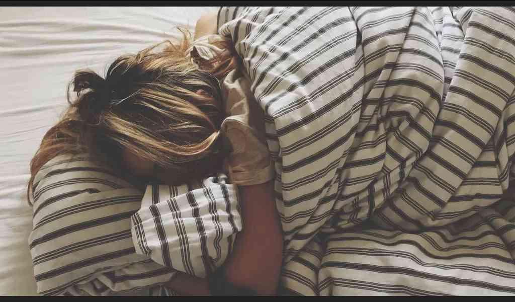 How Many Hours of Sleep Do You Really Need ?