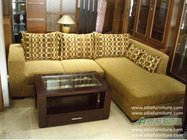 sofa kursi tamu minimalis delhi