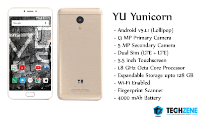 Yu Yunicorn Unboxing and Review