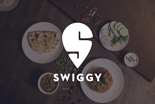 I haven't Received Order On Swiggy