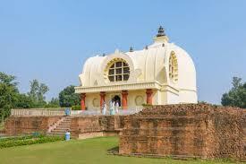 Kushinagar temple की हिंदी में पूरी जानकारियां