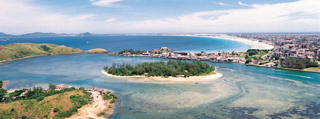 Excursão Semana Santa Cabo Frio RJ Com Opção de Mergulho