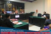 Terlibat Kasus Penganiayaan, Kejari Tuntut Oknum Anggota DPRD Jember Satu Bulan