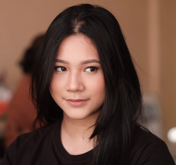 Agnes Naomi - Biodata, Agama, Profil, Film Dan Sinetron Lengkap