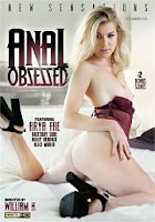 Anal obsessed xXx (2016)