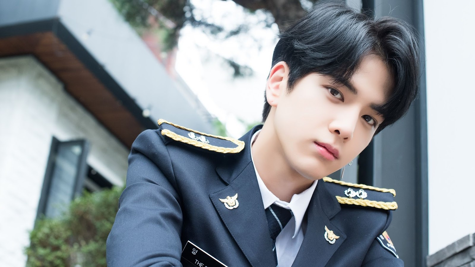 The Boyz's Younghoon Caught Filming 'Love Revolution' Drama and Claim Success to Transformed as So Kyung Woo
