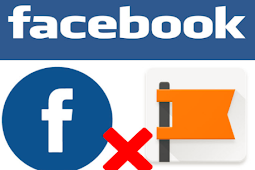 How Delete Page In Facebook