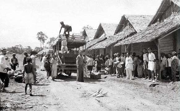 Lahirnya Transmigrasi Di Indonesia