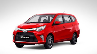 Toyota Calya Semakin Laris Manis di Pasar Otomotif Indonesia