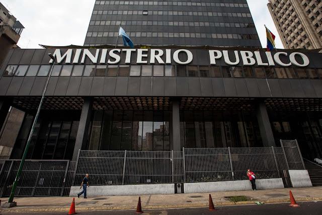 Procuradores y fiscales generales de Iberoamérica respaldan al Ministerio Público venezolano (COMUNICADO)