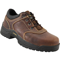 Carolina CA1625 Women's Steel Toe Work Shoes