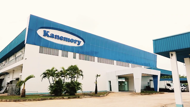 Lowongan Kerja Operator Teknisi Line PT Kanemory Food Service Cikupa Tangerang