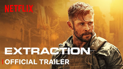 extraction 2020 netflix movie download pagalworld mp4 480p HD 720p