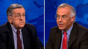 "Shields&Brooks 09/25/20 - Loved How shields called the GOP ""Invertebrates"" click pic for vid"