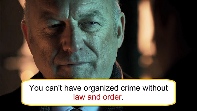 Arti Law and Order
