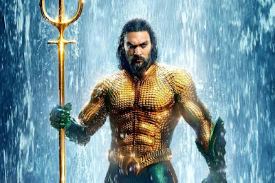 Aquaman And The Lost Kingdom - First Look At New Suits & New Look For Orm