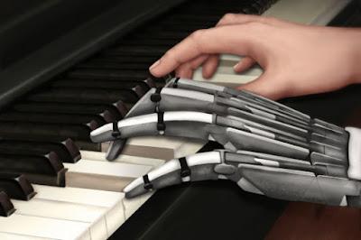 Ρομποτικό χέρι «κάνει δώρο» την αίσθηση της αφής σε ακρωτηριασμένο άνδρα!
