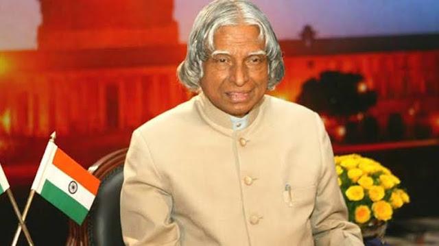 DR• A. P. J. Abdul Kalam  biography