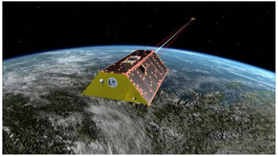Εκτοξεύθηκαν οι δύο νέοι αμερικανο-γερμανικοί δορυφόροι που θα παρακολουθούν το νερό της Γης