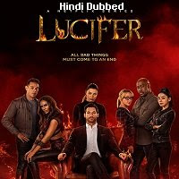 Lucifer (2021) Hindi Dubbed Season 6 Complete Watch Online Movies