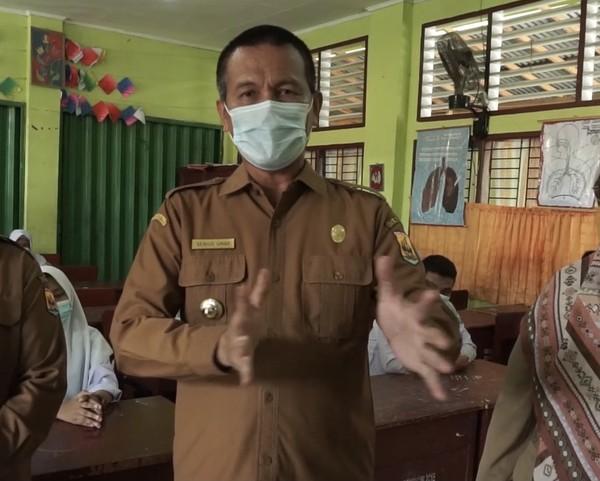 Surati Kemendikbud, Walkot Pariaman Ingin Bahas Bareng SKB 3 Menteri