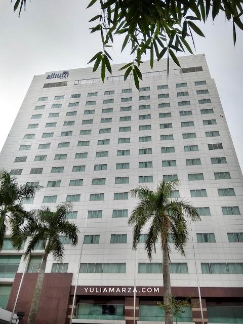 allium hotel